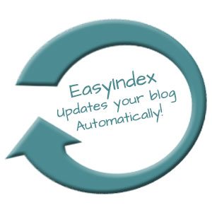 Update your blog index automatically